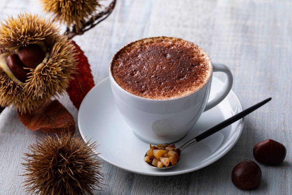Chesnutts Latte